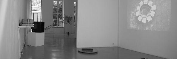 Où – Lieu d'exposition pour l'art actuel